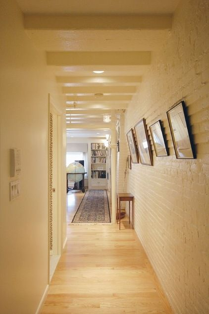 How to Paint Brick Like a Pro - Got a bland or beat-up brick wall ...