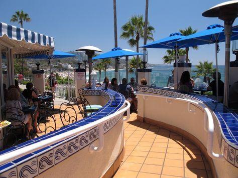 Restaurant In Laguna Beach Ca Las Brisas Los Angeles California