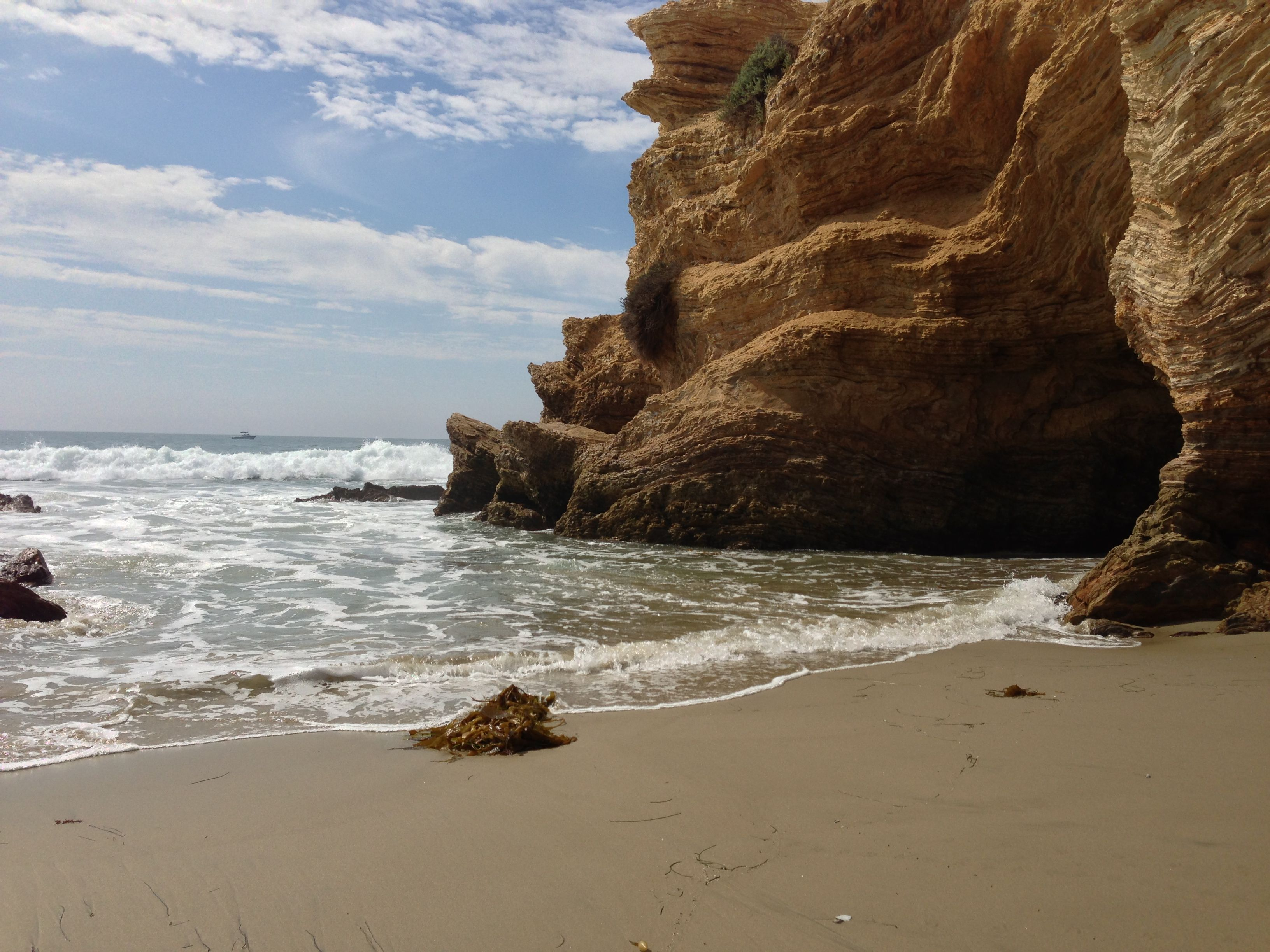 Treasure Cove At Crystal State Park Newport Coast Ca