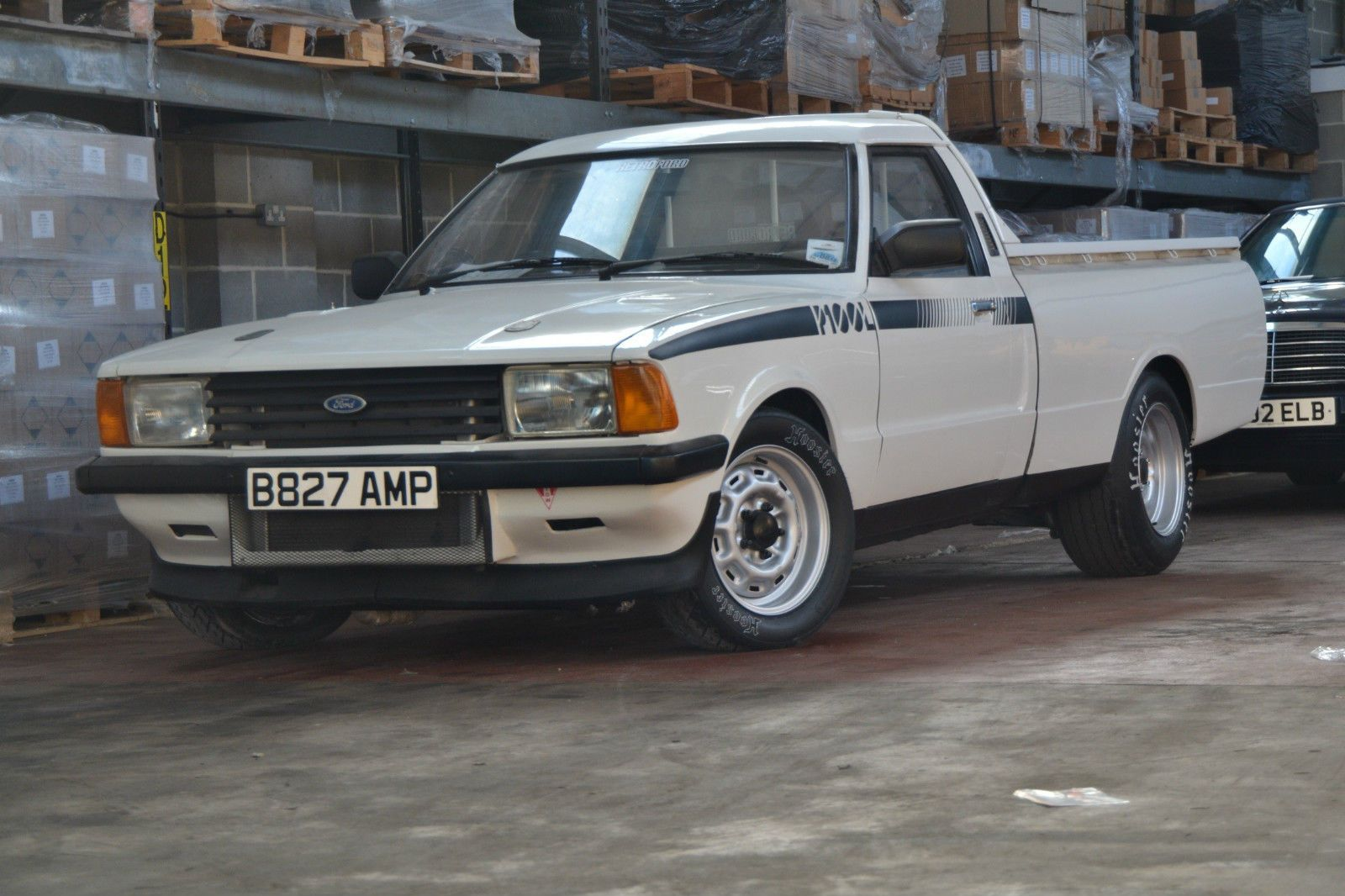 Ford cortina P100 V8 | eBay