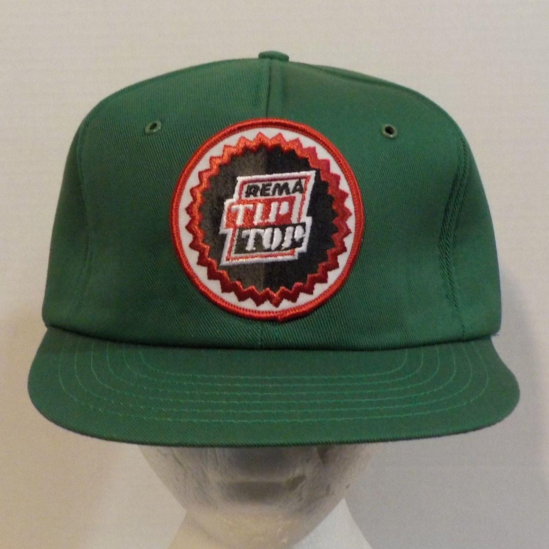b4a687520 REMA Tip Top Baseball Truckers SnapBack Hat Cap Winter Cap by ...