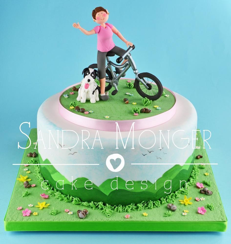 Bmx Bike Cake Party Decoration T Festejo Cumple Y