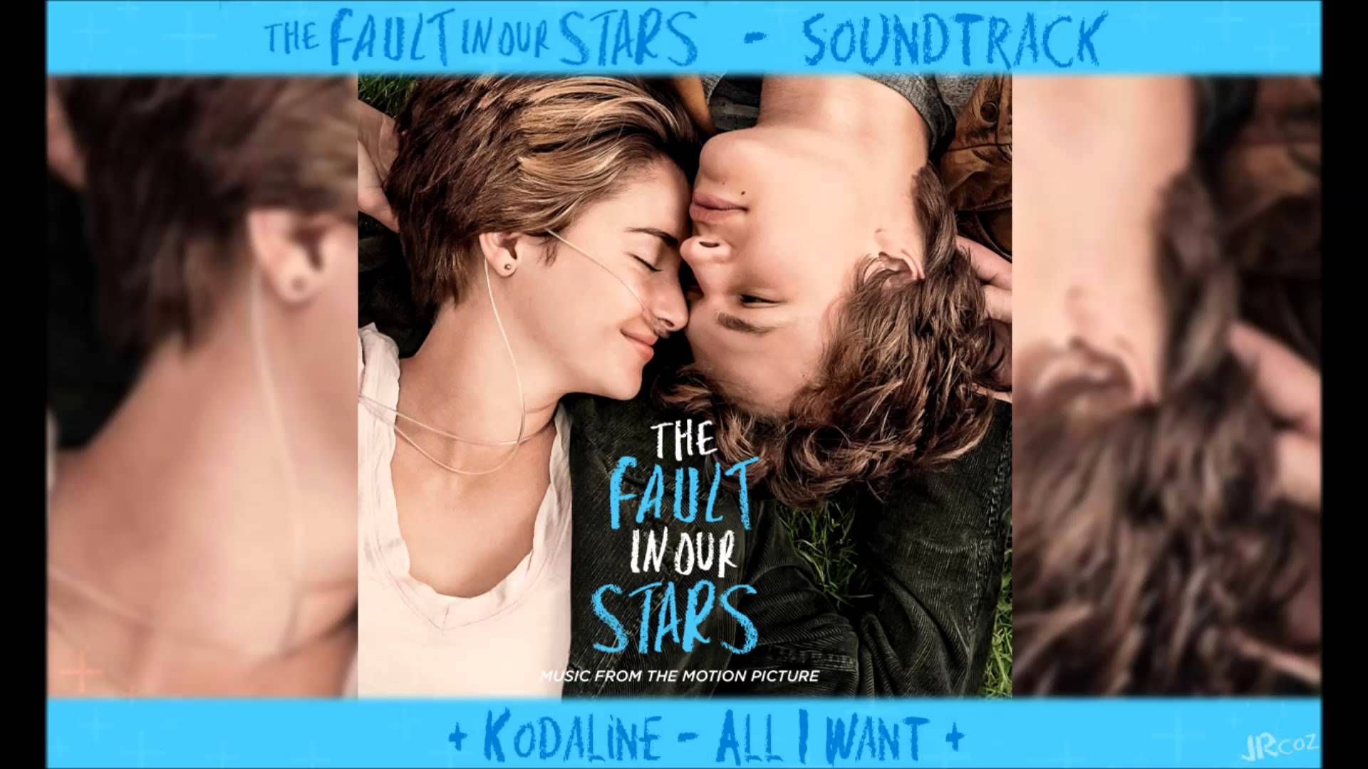 Kodaline All I Want Tfios Soundtrack The Fault In Our Stars