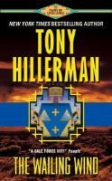 "Wailing Wind by Tony Hillerman- ""The mishandling of a murder scene places Navajo Tribal Police sergeant Jim Chee on the bad side of the FBI and brings ex-lieutenant Joe Leaphorn out of retirement into an old crime he hoped to forget."""