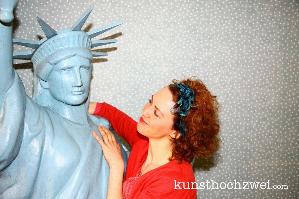 Ich war noch niemals in New York – Photobooth | KUNSTHOCHZWEI