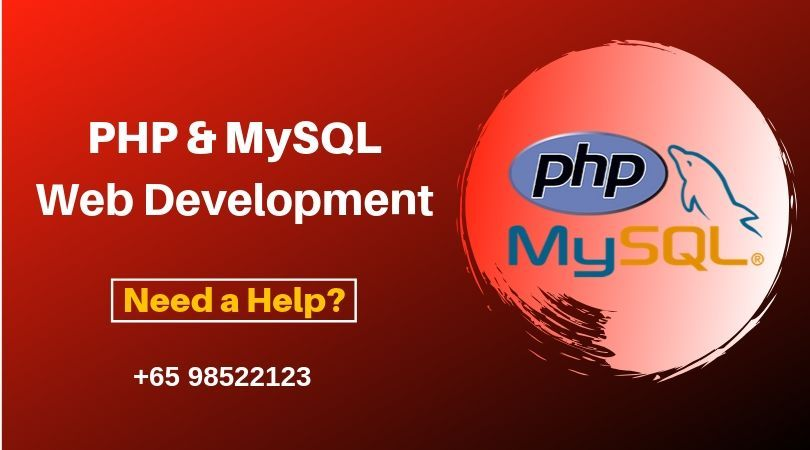Develop a Technically Advanced Website with PHP and