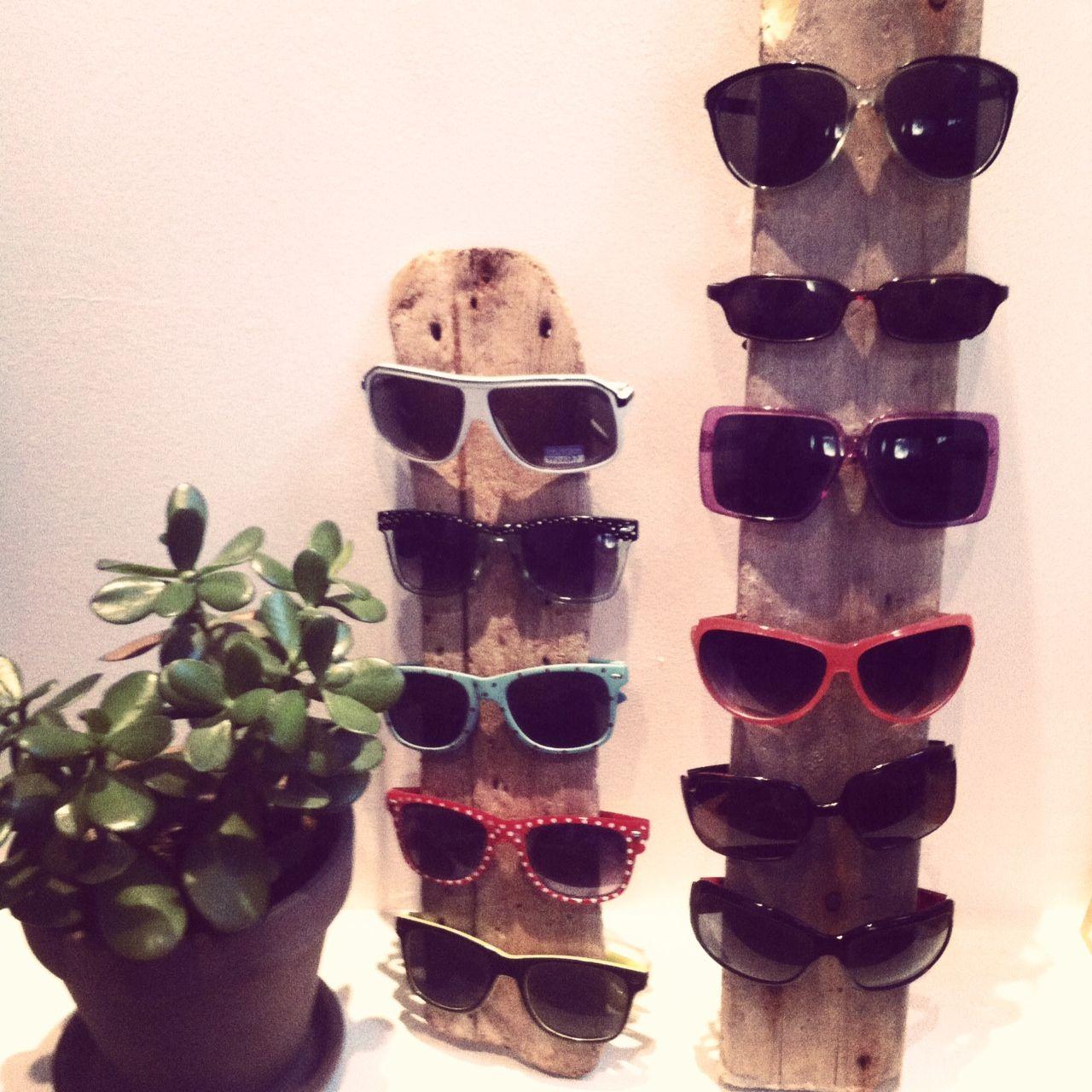 porte lunettes en bois flott diy driftwood pinterest diy and crafts. Black Bedroom Furniture Sets. Home Design Ideas