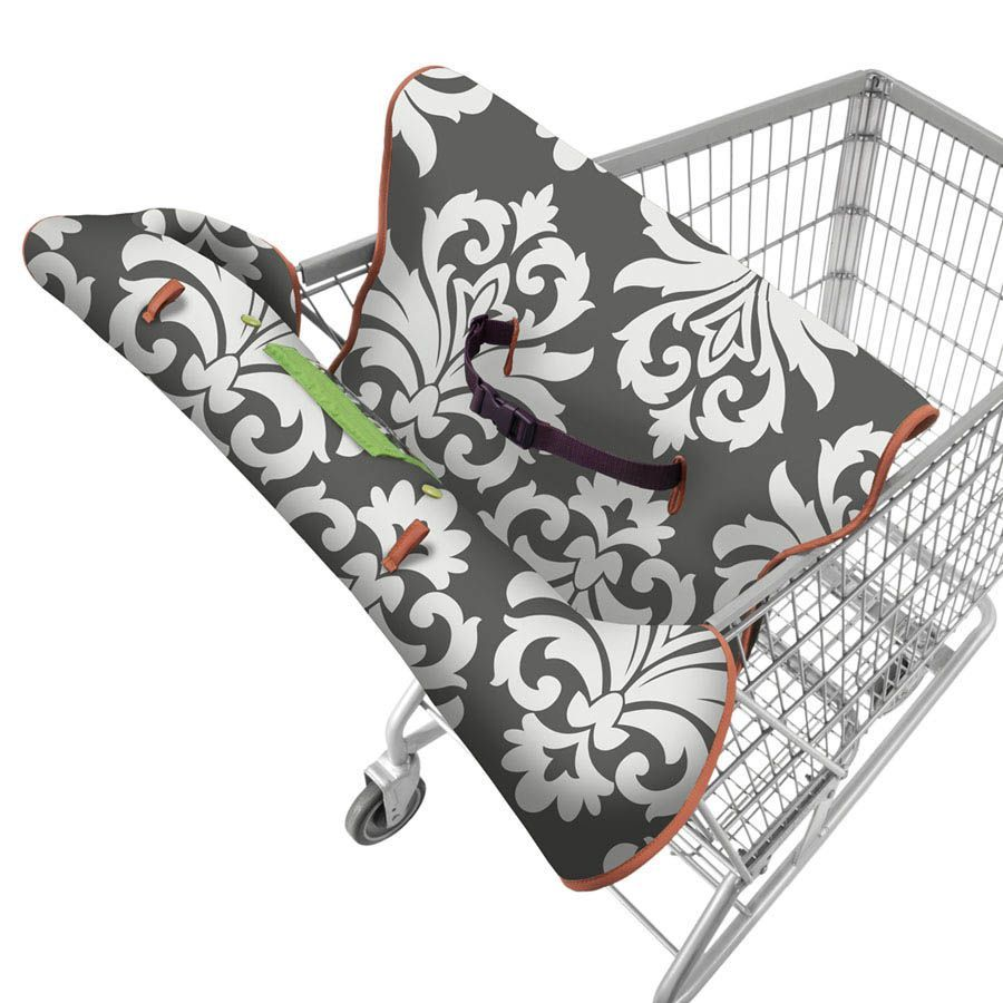 Infantino Slim Neoprene Shopping Cart Cover All About Baby