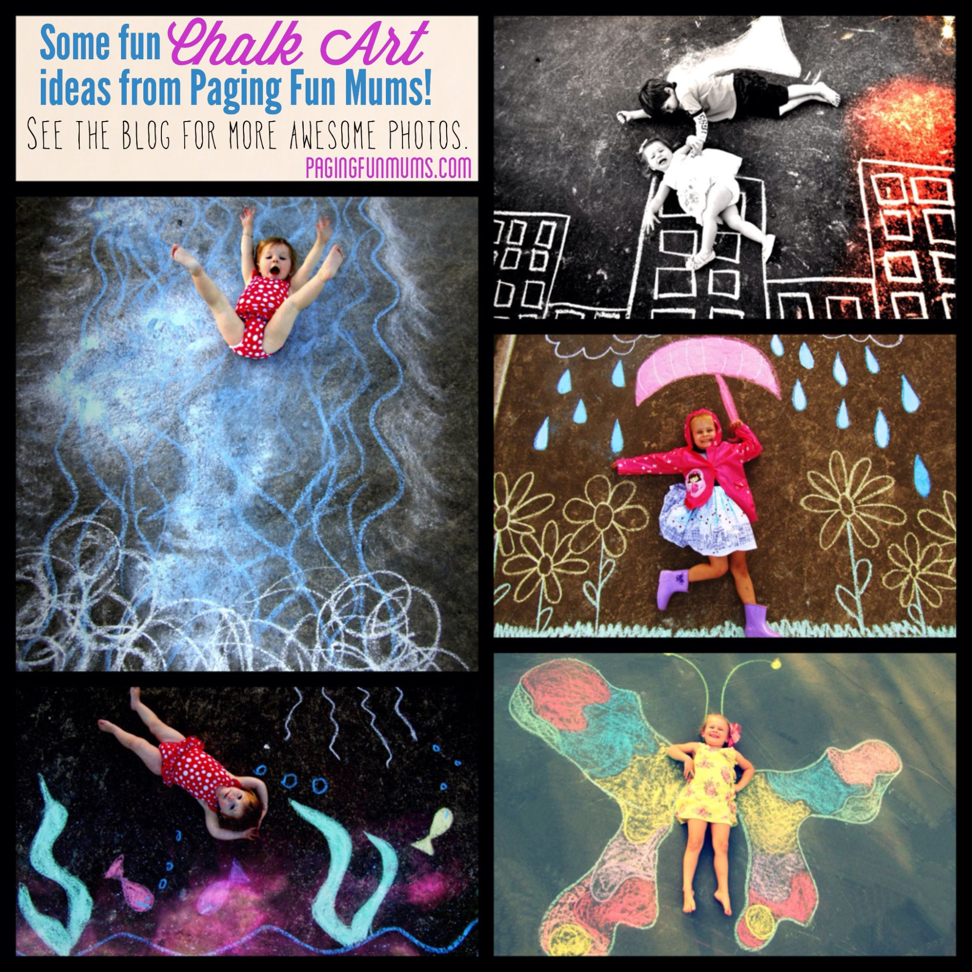 The Chalk Art Craze | Sidewalk chalk art, Sidewalk chalk and Sidewalk