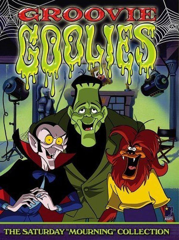 Sabrina and the Groovie Goolies (TV Series 1970–1971)