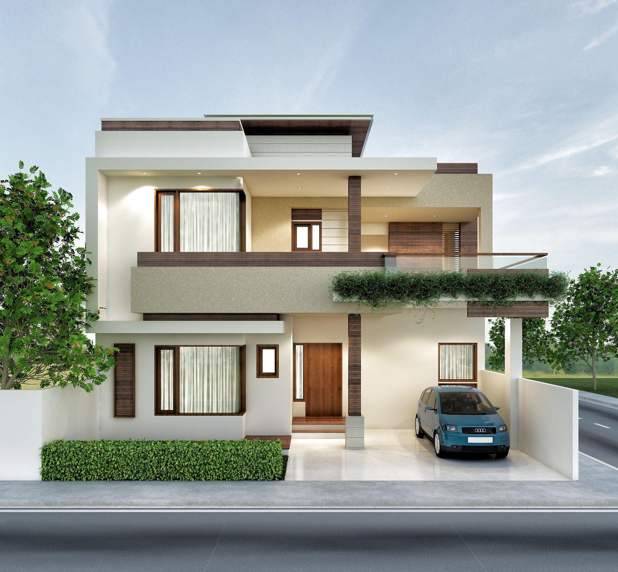 Haus fassade moderne häuser moderne erhebung exterieur design bogenhaus zweifamilienhaus haus plan fassadengestaltung moderne fassade