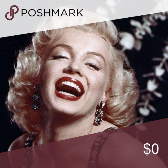 If you can make a girl laugh... Marilyn monroe makeup