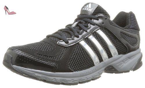 adidas Duramo 5 M, Chaussures de sport homme, Noir (Black