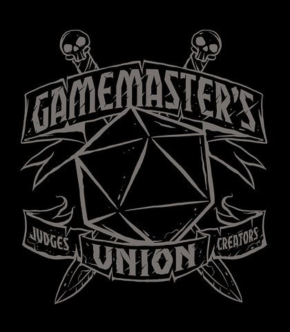 The d20Monkey Store! — Gamemaster's Union