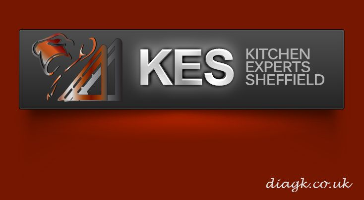 Logo designed for kitchen experts sheffield design price 35 for a logo designed for kitchen experts sheffield design price 35 for a bespoke reheart Image collections