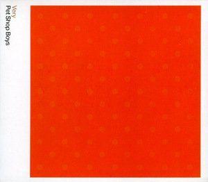 Pet Shop Boys Very Cd1 Remastered 2001 1993 Pet Shop Boys