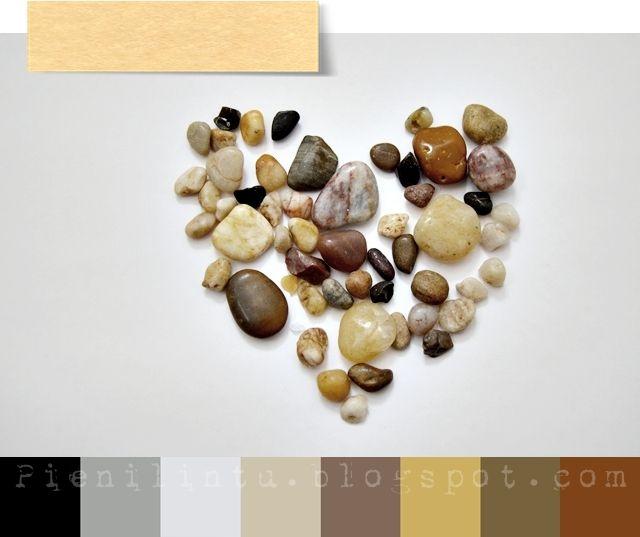 Pieni Lintu: Heart of stone
