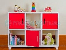 These Are So Cute For A Playroom I Love That They Have All Different Size Units Without Getting Into Some Cube Storage Unit Kids Bedroom Storage Cube Storage