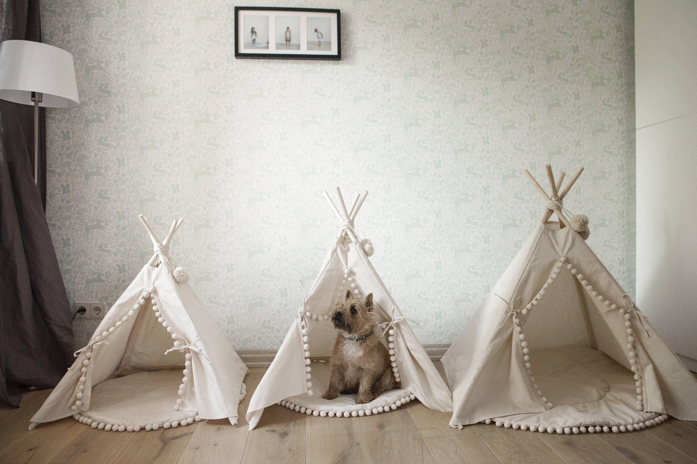 Large Dog Bed, Bed For Dog, Dog Bed, Pet Beds,
