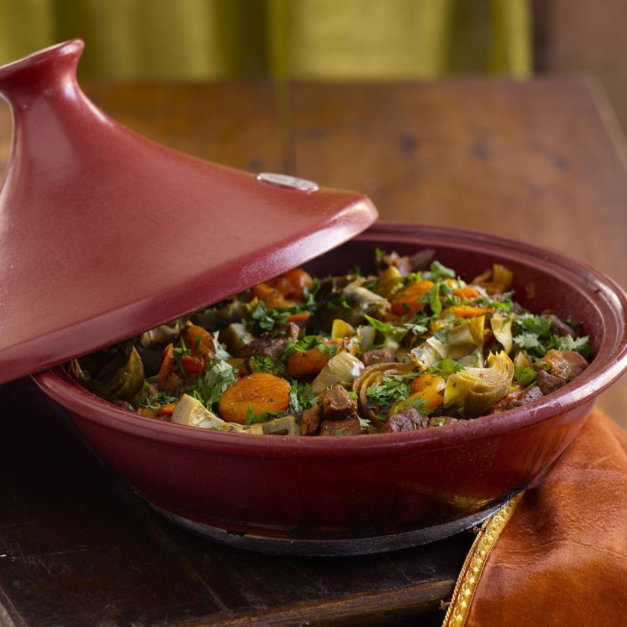 Emile Henry® Flame Top Tagine | Sur La Table | Cooking | Pinterest ...