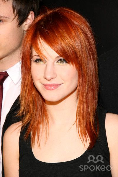 "Princess Iphigenie ""Ivy"" Grace Kathrine Galeth - played by Hayley Williams"