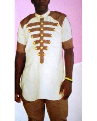 Em: 22/01/2016 - sexta. | (#WellingtonPará): (#African_Fashion): Ou Porque VISIBILIZAR nossa Ancestralidade Africana faz bem à Pele! | African Attire Linen Design LI085.