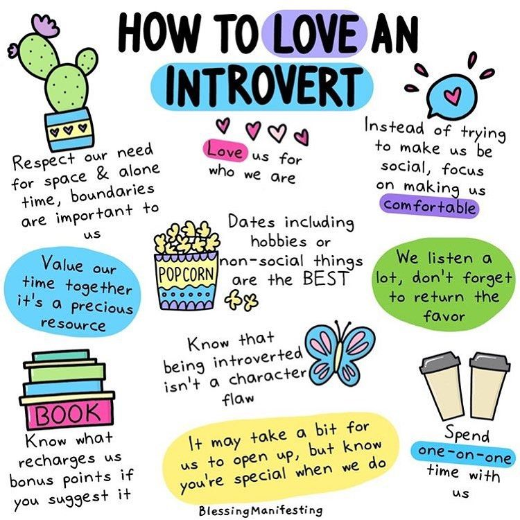 dating sfaturi pentru un introvertit