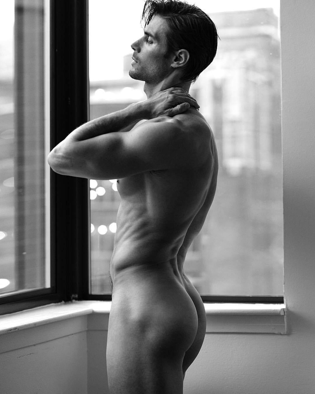Andreas san juan male model