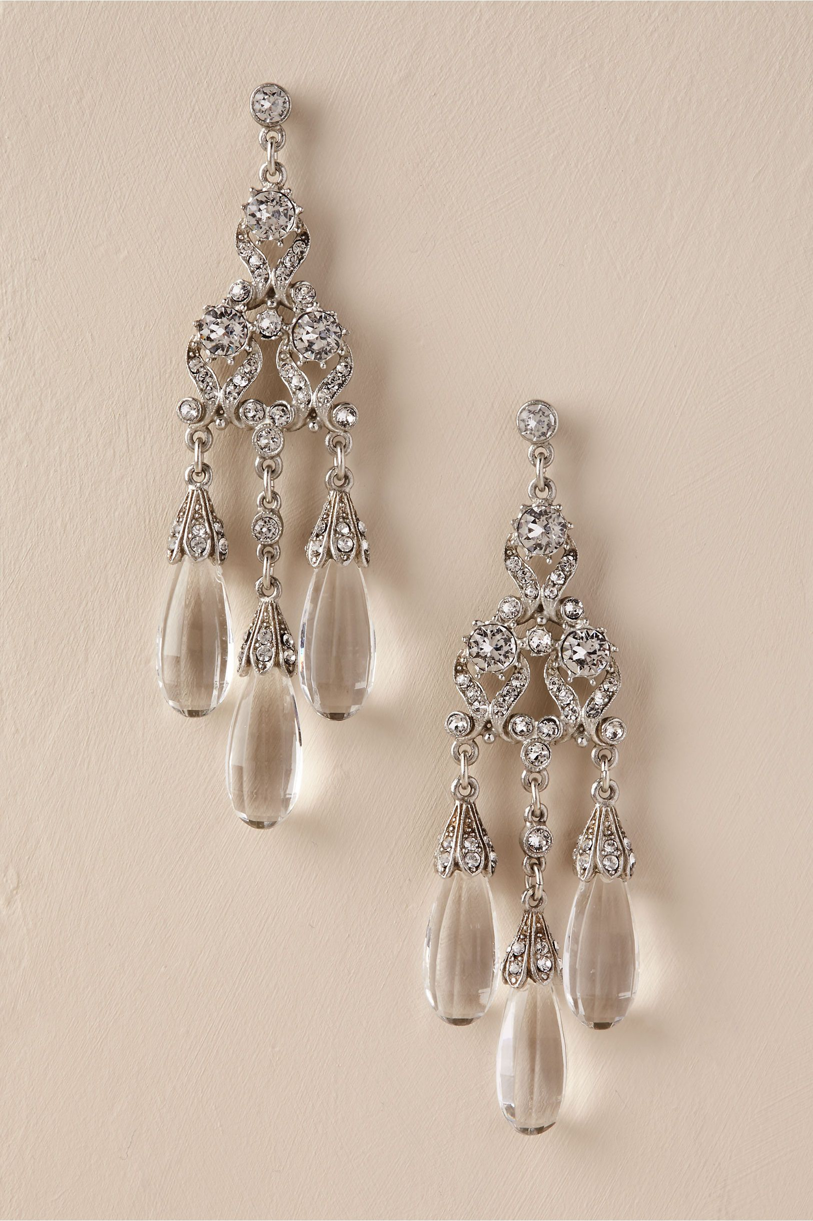 ashley waldorf summer crystal co singapore statement shop minimalist front jewellery chandelier white earrings dangle