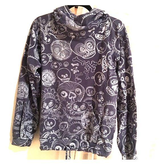 NIKITA cowl neck hoodie✨ Lightly worn, very well kept!  Nikita Tops Sweatshirts & Hoodies