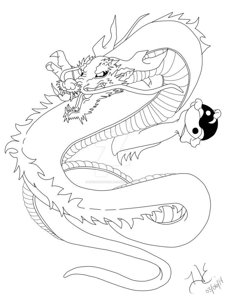 Japanese dragon tattoo design by infinitemango on deviantart japanese dragon tattoo design by infinitemango on deviantart izmirmasajfo