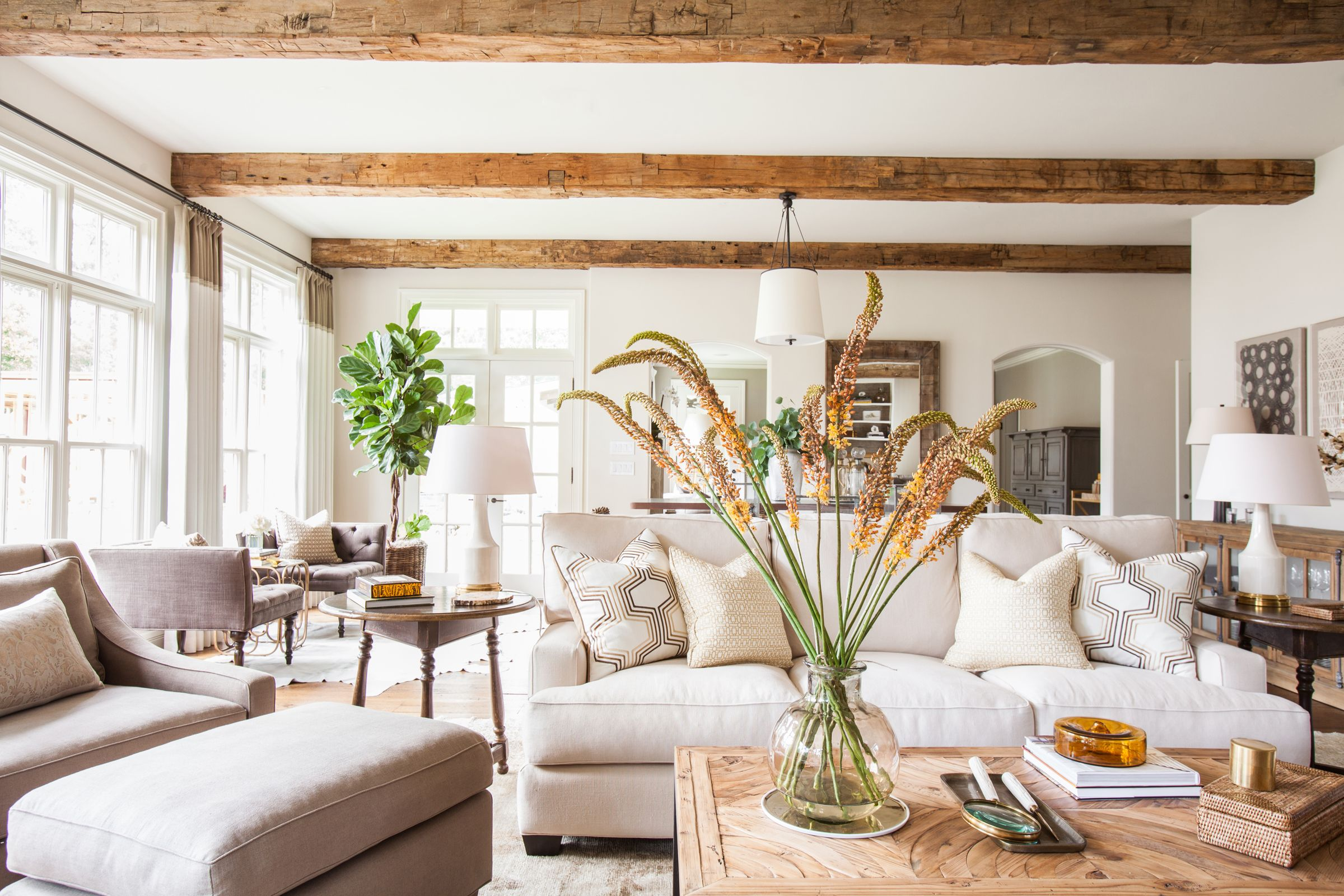 Live - Marie Flanigan Interiors | living rooms | Pinterest ...