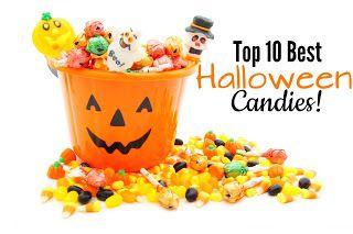 moonie mag malan top 10 halloween candies - Top 10 Halloween Candies
