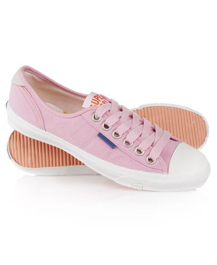 Low Pro Shoe,Womens,Trainers   Superdry
