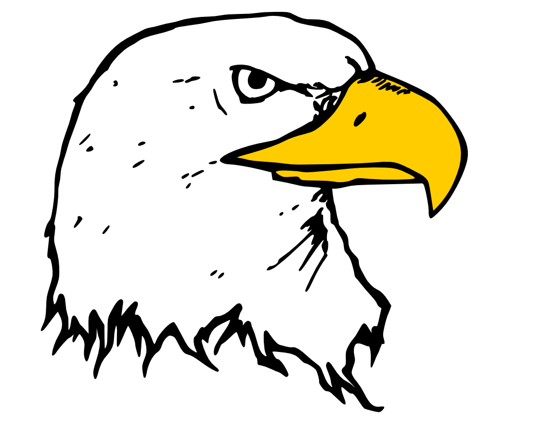 Bald Eagle Svg