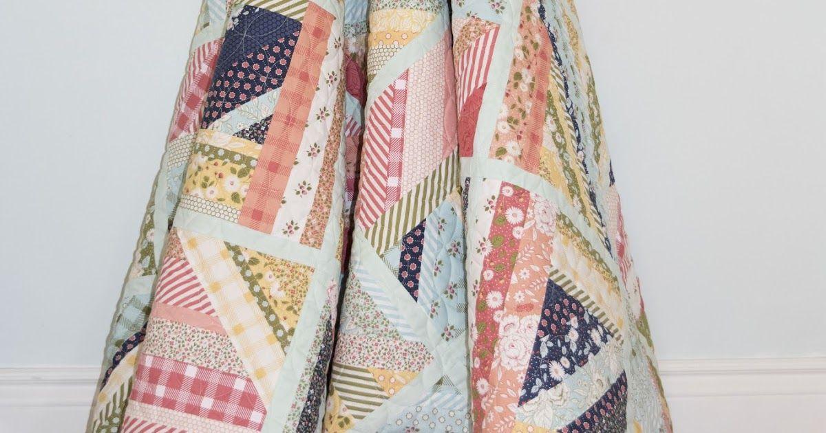 Pattern: Barn Doors | Modern quilt patterns, Pattern ...