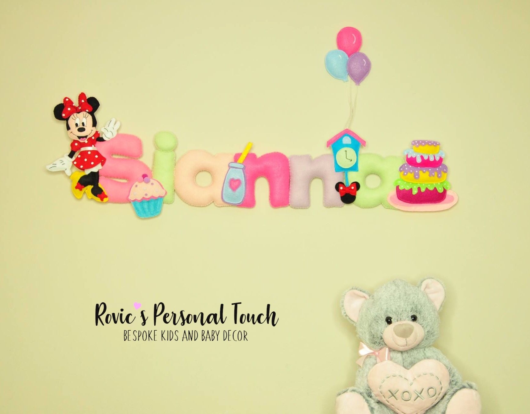 Minnie Mouse Party l banner | Minnie mouse, Minnie mouse party and ...