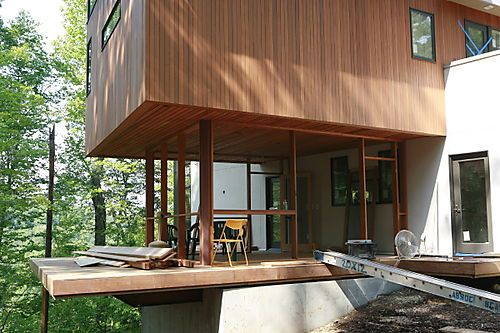 screen and glass porch modern google search exteriors pinterest glass porch. Black Bedroom Furniture Sets. Home Design Ideas