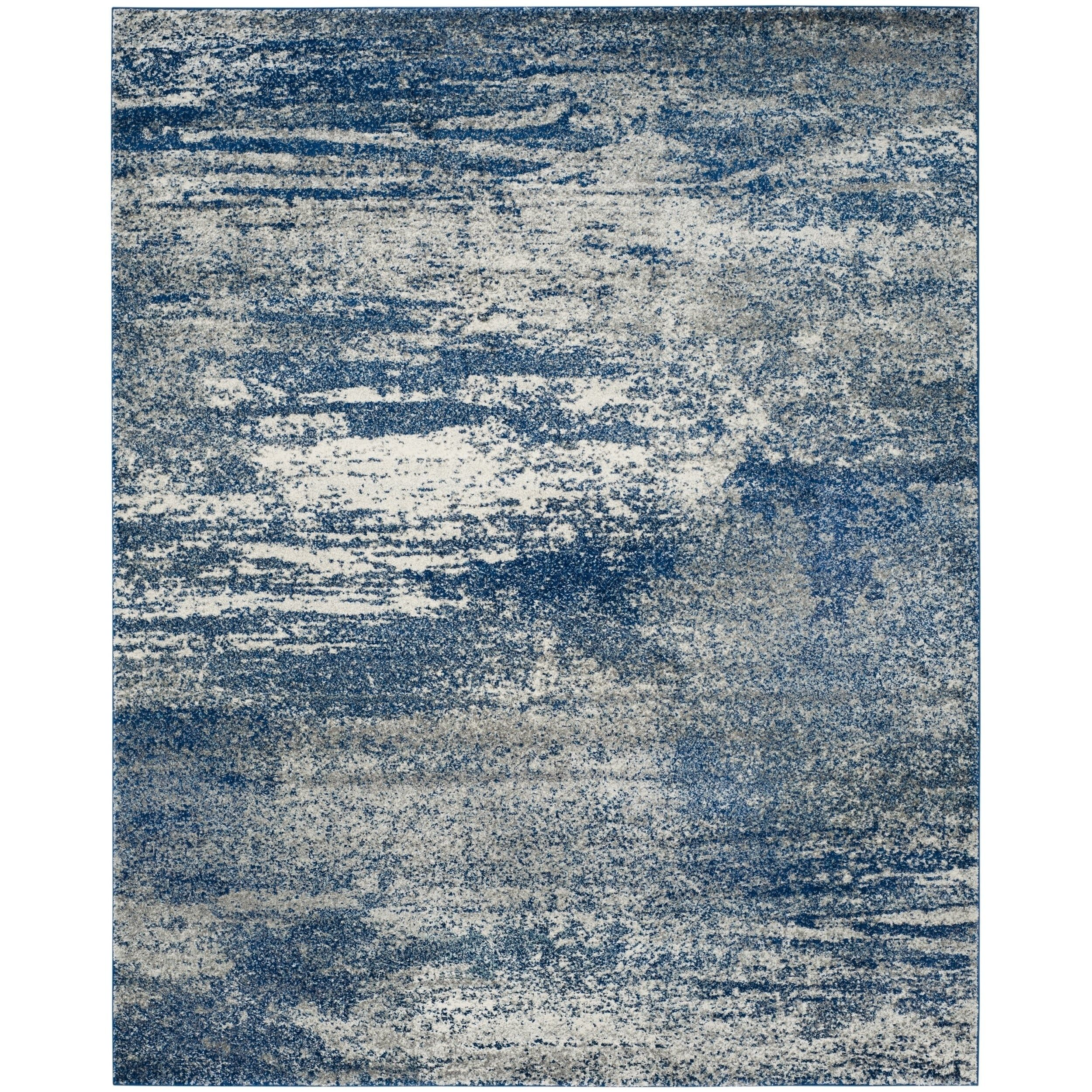 Overstock Com Online Shopping Bedding Furniture Electronics Jewelry Clothing More Industrial Area Rugs Rugs Navy Rug