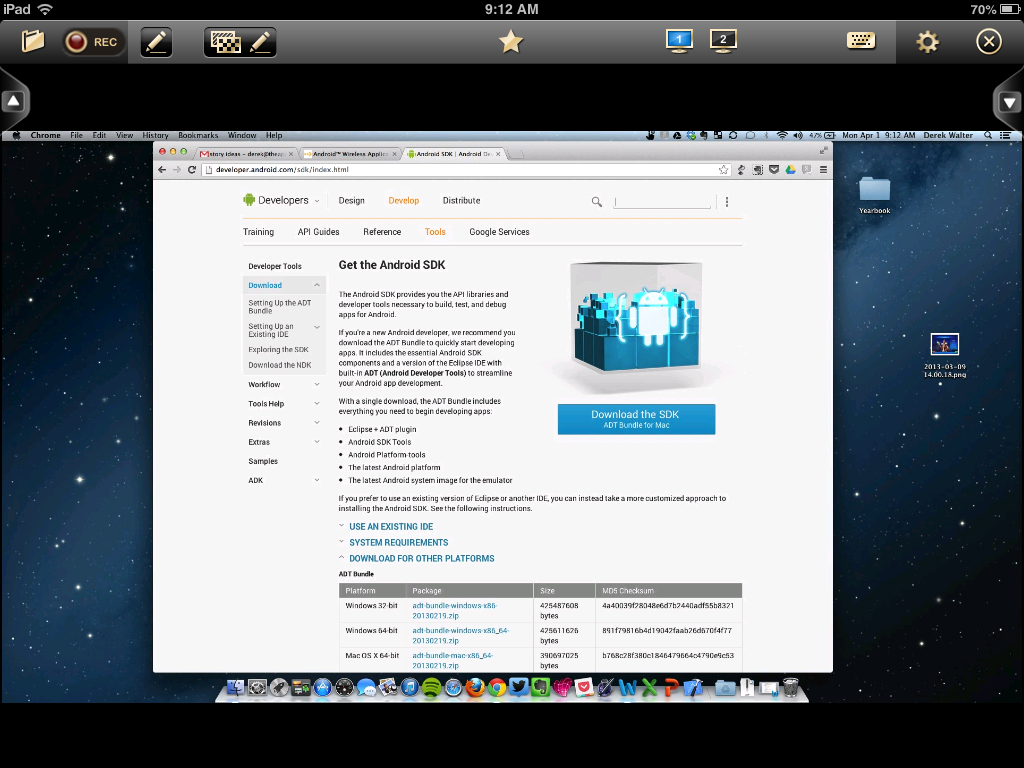 6 hasslefree remote desktop apps for iPad TabTimes