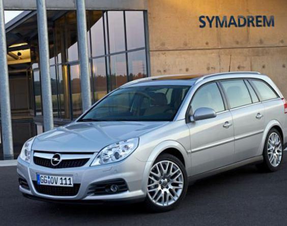 Opel Vectra C Caravan New Http Autotras Com
