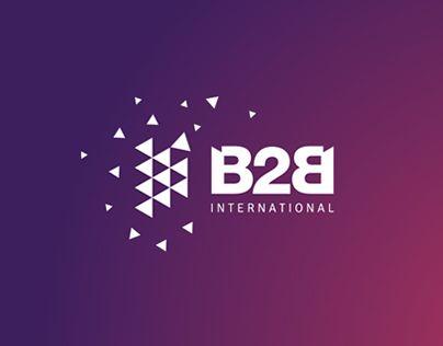 "Check out new work on my @Behance portfolio: ""B2B Branding"" http://be.net/gallery/31927105/B2B-Branding"