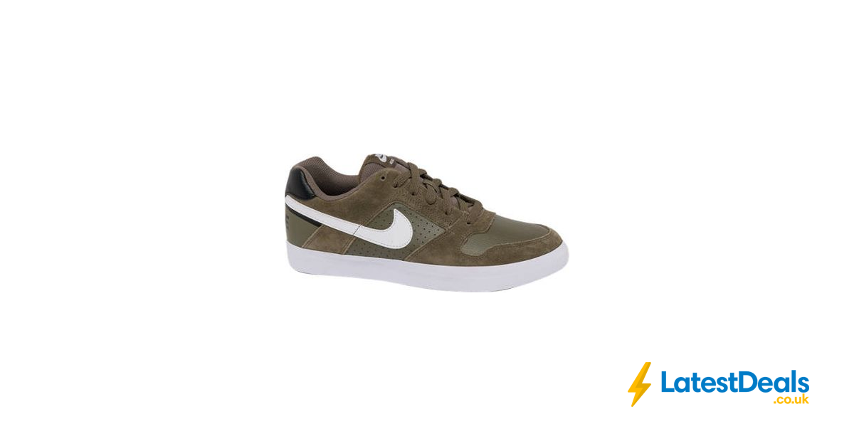 closer at online store stable quality NIKE SB DELTA FORCE MENS TRAINERS Sizes 6 > 13, £31.49 at ...