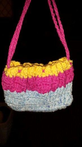 Cradle purse! !!