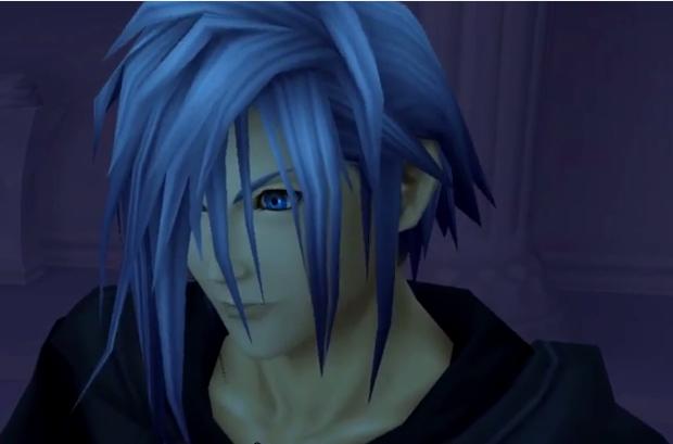 Zexion screenshot