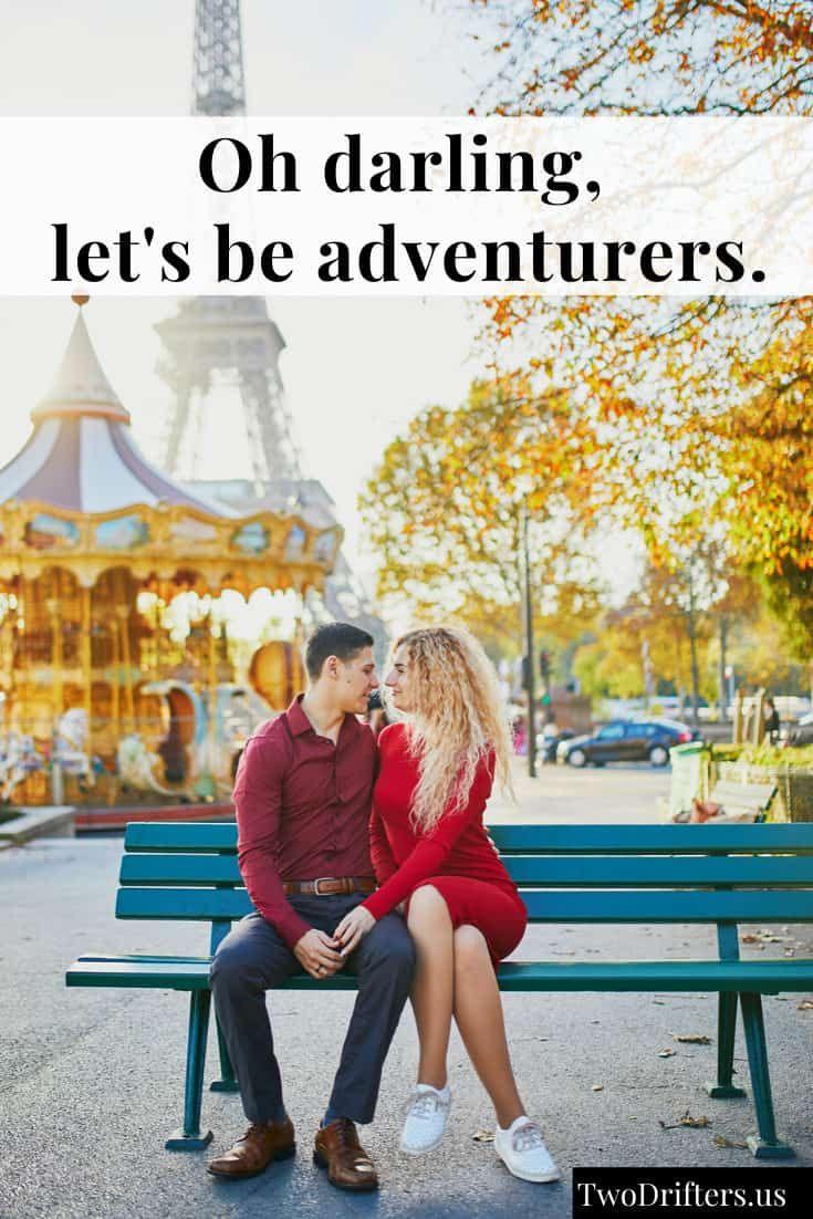 100+ Romantic & Cute Instagram Captions for Couples ...