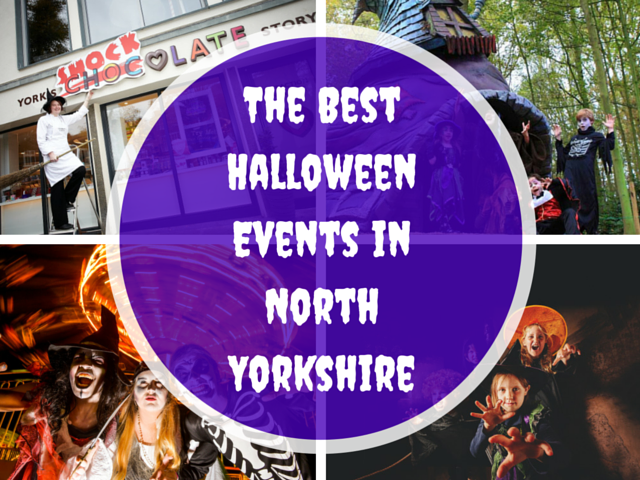 A guide to the best Halloween events in Yorkshire