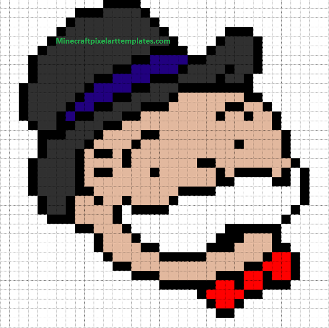 Image To Minecraft Pixel Art