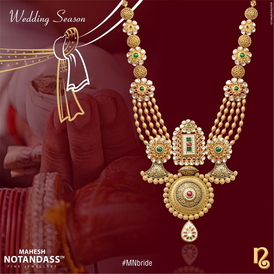 Wedding jewels are timeless covet them for generations to come