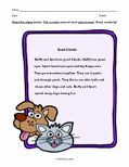 50 Quick Report Card Comments For Assessing Elementary Student Reading Skills